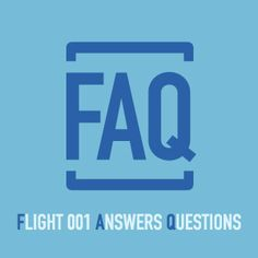 Flight 001 Answers Questions