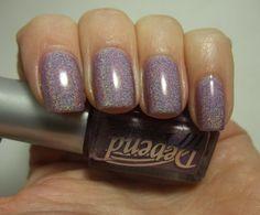 2031 Lavender Holographic Våren 2012