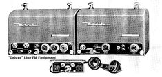 Police Radio, Two Way Radio, Ham Radio, Radios, Historia