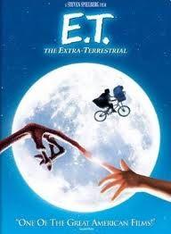 E.T - movie