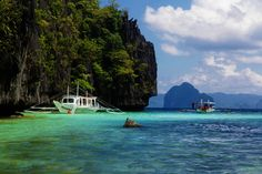 El Nido, Palawan...taken by deric cook Looks like paradise....