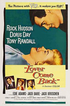 The Films of Doris Day - Lover Come Back
