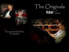 Klaus! The Originals