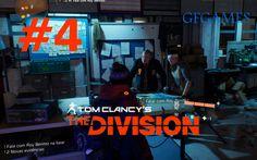 The Division #4 - Ala de Segurança Desbloqueada