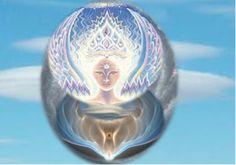 Un espacio para el Alma......: Gaia habla de sus Elementales