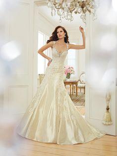 Sophia Tolli Wedding Dresses - Style Swan