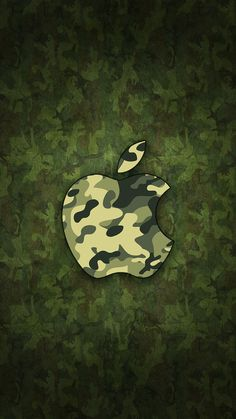 Camouflaged-iPhoneWallpaper.jpg 750×1,334 pixels