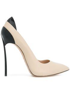 CASADEI   Blade pumps #Shoes #CASADEI