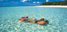 Heron Island Holidays - Queensland Islands, Queensland | Qantas Holidays