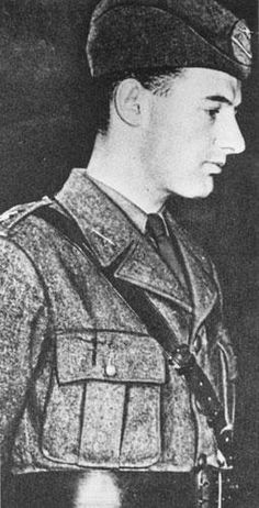 On  17/01/45 Righteous Among Nations Raoul Wallenberg disappeared after being taken away by Soviet soldiers.