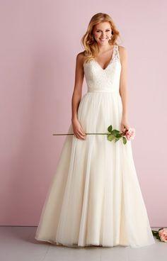 Allure Romance 2716 Wedding Dress