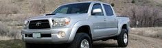 Top 10 Toyota Tacoma Performance Upgrades, Mods, Installations and Custom Parts