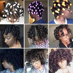 Beautiful Results  @va_slim25, Different size perm rods and the results. Not…                                                                                                                                                                                 More