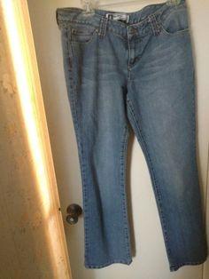 878b78733 Project by Carbon Denim Junior size 13 Boot Cut Jeans 32 x 30  fashion