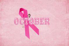 Ροζ: το χρώμα του Οκτώβρη