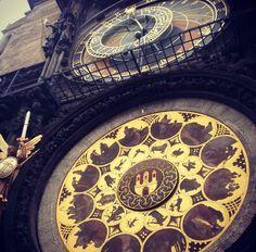 Orloj, Prague