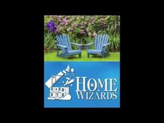 DIY Outdoor Furniture Spring and summer are all about the outdoors! Get your backyard ready for some beautiful weather with some homemade DIY outdoor furniture! The Homewizards give how-to's on tips and ideas for how to create your very own DIY outdoor furniture! For more tips and ideas check out our Home Wizards show and all kinds of Home and Life improvement content here: www.YourHomeWizards.com