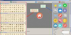 Heuristiquement: Créez vos pictogrammes sur mesure avec un logiciel gratuit