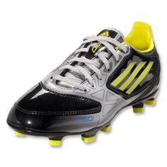 reputable site 14757 e397a adidas F10 TRX FG Junior (BlackMetsilver) Adidas F10, Trx, Cleats
