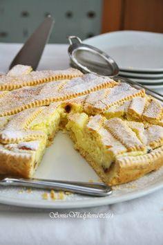 Cookbook Recipes, Wine Recipes, Baking Recipes, Cookie Recipes, European Dishes, Eastern European Recipes, Sweet Desserts, Sweet Recipes, Czech Recipes