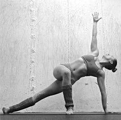 Side plank variation
