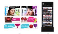 Briony Design | Face of Australia POS