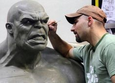 Now This is the HULK - Statue Forum