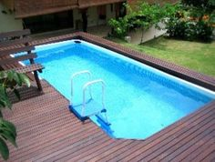 above ground pool affordable portable and ready in a day