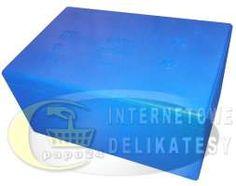 Termobox niebieski 205 PROMOCJA do wysyłki żywności wędlin, nabiału (1)