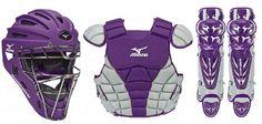 Best catchers gear 2013