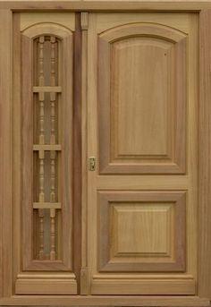 all type door design Wooden Glass Door, Wooden Front Door Design, Double Door Design, Door Gate Design, Wood Front Doors, Pooja Room Door Design, Door Design Interior, Door Design Images, Modern Wooden Doors