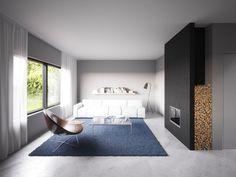 Casas pré-fabricadas com visual contemporâneo   arktalk