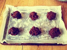 The most indulgent cookie you will ever make... the imaginatively named food blog