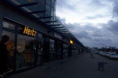 Flughafen Lübeck: Insolvenzverfahren eröffnet