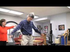 Parkinson Disease: Treatment by a Physical Therapist