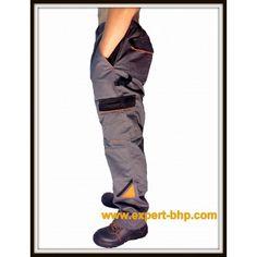 Spodnie do pasa Professional
