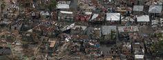 """Hurrikan """"Matthew"""" vor den USA: Fast dreihundertTote, Millionen auf der Flucht"""