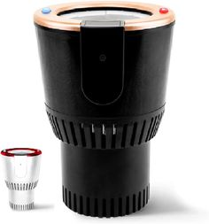 ❤Warmer & Cooler–2 in 1 functions allow the product to cool or warm your drink or beverage. With cooling down to 4℃ and heating up to 65℃ your beverage will cool down or warm up in minutes. You can cool or heat your drinks by switching the different button and then waiting for it to work.(10~20 minutes)Only come with car cable currently. Please look forward to home and car dual use cables. Smart Auto, Road Trippers, Specialty Appliances, Drink Holder, Coffee Drinks, Beverages, Milk, Canning, Car