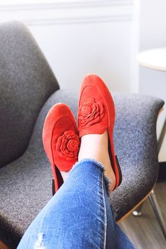 c2ac07f7561c I Finally Found Cute Work Loafers I Can Walk in All Day — They Come in 5  Different Colors. Taryn Rose ...