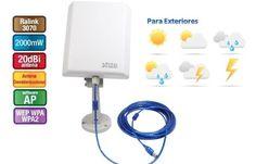 The Best Long Range Wifi Antenna http://blgs.co/Yu15uo