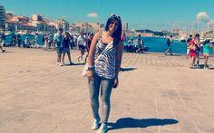 #LaFelicidadEsViajar #Marseille