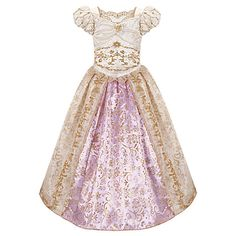 Rapunzel Wedding Costume for Girls | Costumes & Costume Accessories | Disney Store