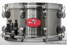 Tama John Tempesta Signature Snare Drum 7x14