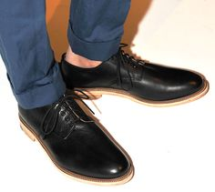 Walk-Over Shoes New York Fashion Week Spring Summer 2014 - Best American Made Shoes for Men - Esquire