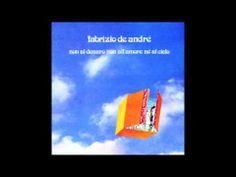 Fabrizio De Andrè - Non al denaro, non all'amore né al cielo [Full Album]