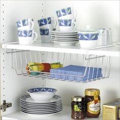 Que podem ser encontrada em diversos tamanhos . | 25 objetos de organização que você precisa ter em casa