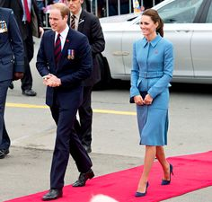Kate Middleton, Prince William Attend New Zealand Ceremony: Picture - Us Weekly