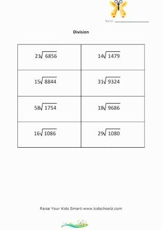 25 Division Worksheets for Grade 2 | Softball Wristband Template Division Worksheets for Grade 2 Long Division Worksheets 4th Grade Divide and Conquer Math<br>