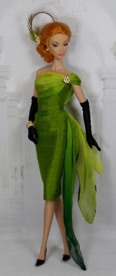 Dragonfly. An exquisite fashion by Matisse for Silkstone!