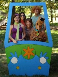 ThanksScooby Doo Party awesome pin